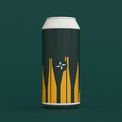 North Brewing Co -  SOCMOD 9% DIPA