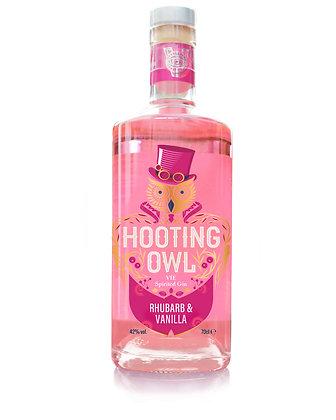 Hooting Owl - Rhubarb & Vanilla Gin