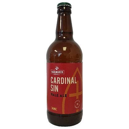 Nailmaker - Cardinal Sin. 4.5%