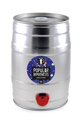 Wilde Child -  Popular Hypothesis 4.4% Mini-keg