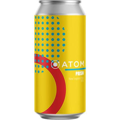ATOM - Prism. 4.5%