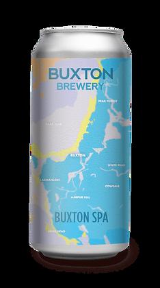 Buxton - Spa. 4.1%