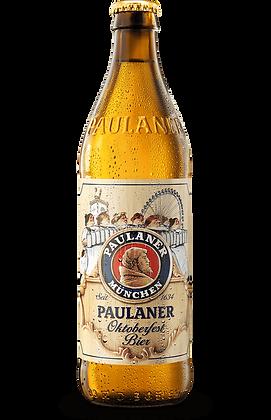 Paulaner Oktoberfest. 6%