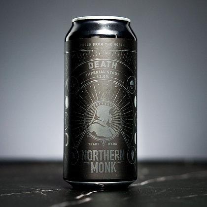Northern Monk - Death. 12%