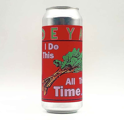 Deya - I Do This All The Time. 4.5%
