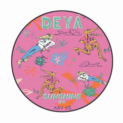 Deya - Sunshine. 6%