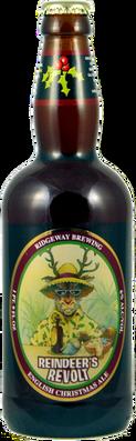Ridgeway Brewing - Reindeer Revolt. 6%