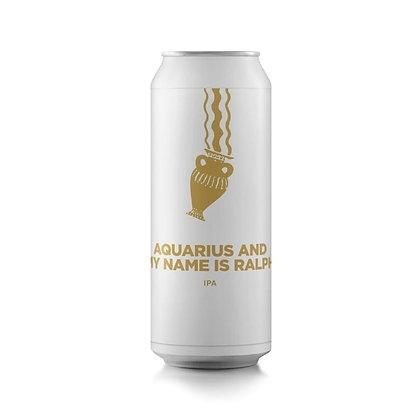 Pomona Island -  Aquarius And My Name Is Ralph.  6.5%