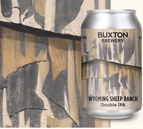 Buxton - Wyoming Sheep Ranch. 9%