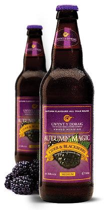 GwyntY Autumn Magic. 4%