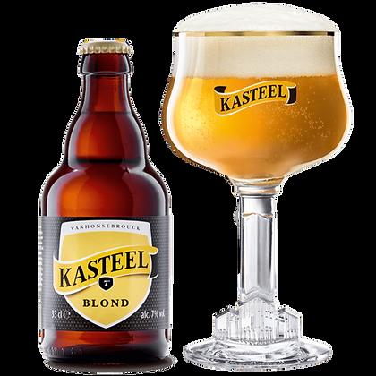 Kasteel - Blonde 7. 7%
