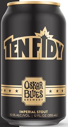 Oskar Blues - Ten Fidy. 10.5%