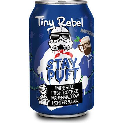 Tiny Rebel - Stay Puft Irish Coffee. 9%