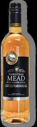Christmas Mead. 10%