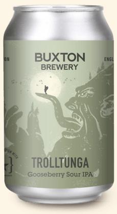 Buxton - Trolltunga. 6.3%