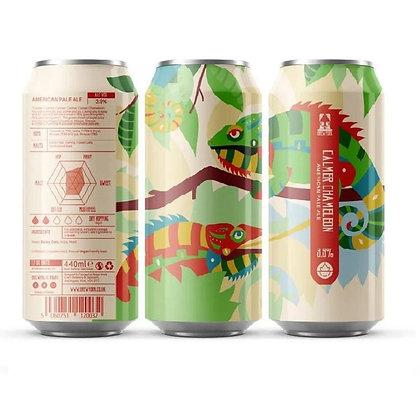 Brew York - Calmer Chameleon. 3.7%