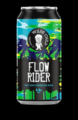 Wilde Child -  Flow Rider. 4.9%