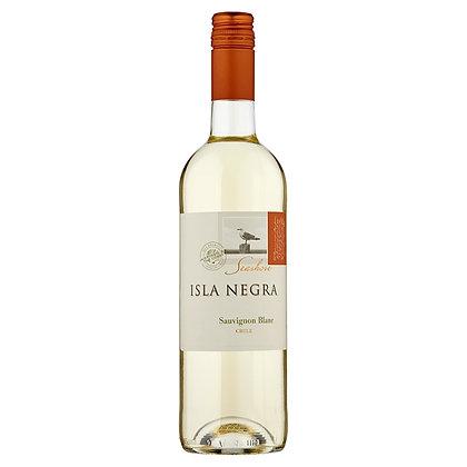 Isla Negra - Sauvignon Blanc. 12%
