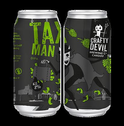 Crafty Devil - Tax Man. 8%