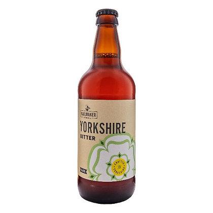 Nailmaker - Yorkshire Bitter. 3.6%