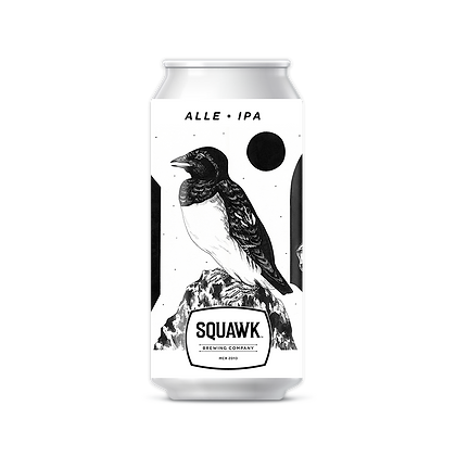 Squawk - Alle. 6.5%