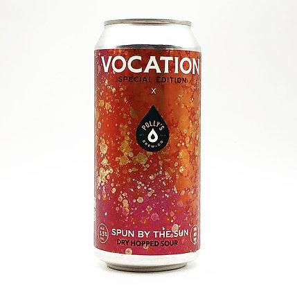 Vocation - Spun By The Sun. 5.5%