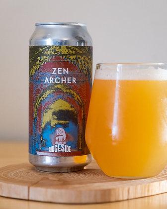 Ridgeside - Zen Archer. 5.9%