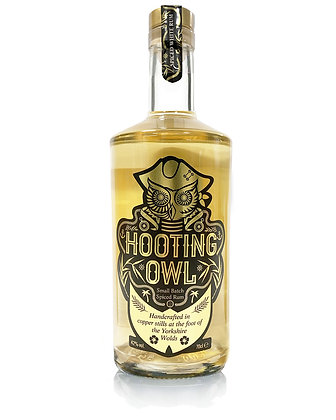 Hooting Owl - Spiced White Rum
