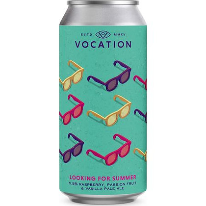 Vocation - Looking For Summer. 5.5%