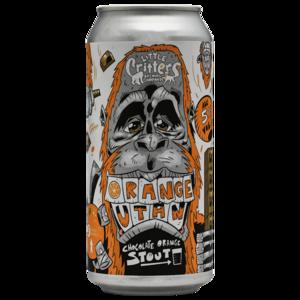Little Critters - Orange Utan. 5%
