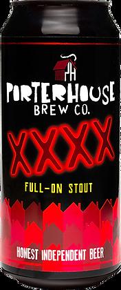 Porterhouse - Wrasslers XXXX. 5%