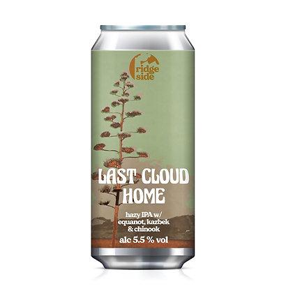 Ridgeside - Last Cloud Home. 5.5%