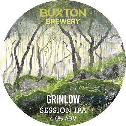 Buxton - Grinlow. 4.6%