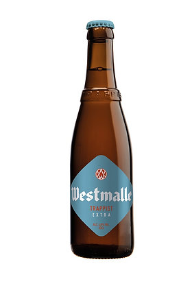 Westmalle Extra. 4.8%