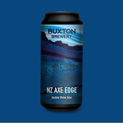 Buxton - NZ Axe Edge. 6.8%