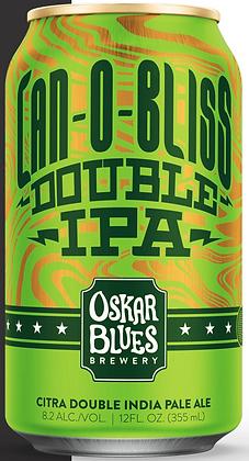 Oskar Blues - Can-O-Bliss. 8.2%