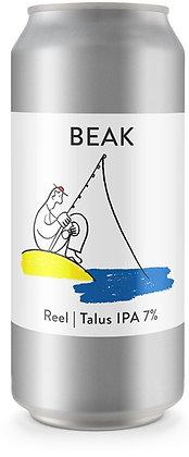 Beak Brewery - Reel. 7%
