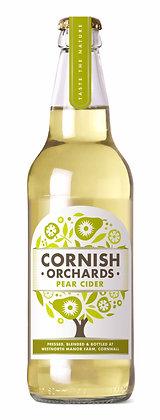 Cornish Orchards - Pear. 5%