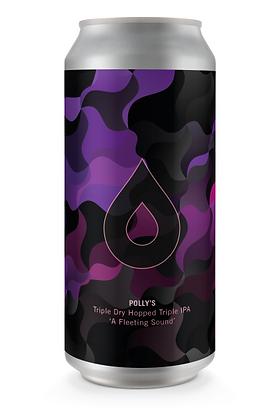 Pollys Brew Co - A Fleeting Sound. 11%