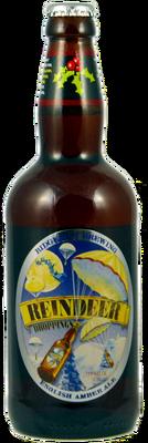 Ridgeway Brewing - Reindeer Droppings. 4.7%