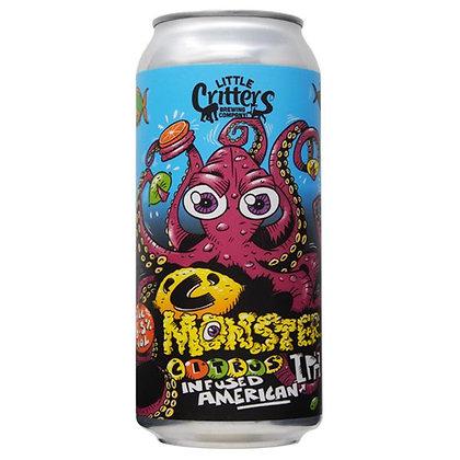 Little Critters - C Monster 6.5%