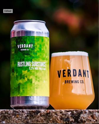 Verdant - Rustling Substance. 5.2%