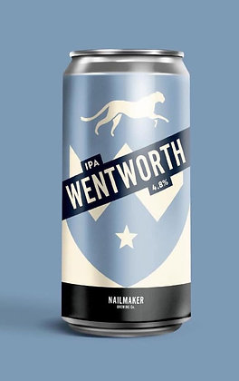 Nailmaker - Wentworth. 4.8%