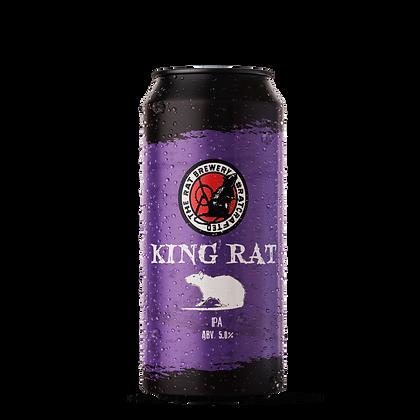 Ossett Brewery: King Rat - 5%