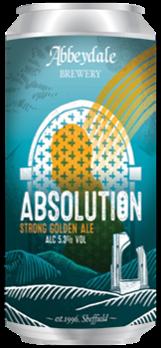 Abbeydale - Absolution. 5.3%