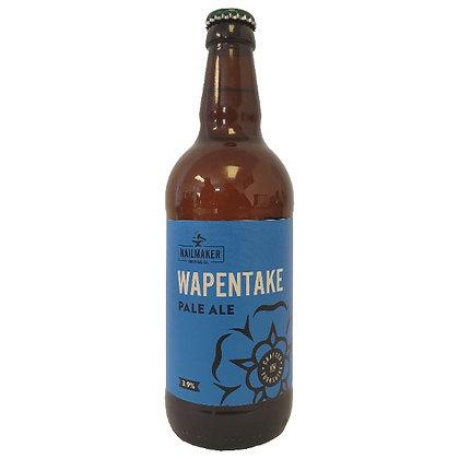 Nailmaker - Wapentake. 3.9%