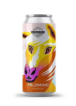 Basqueland - Palomino 8%