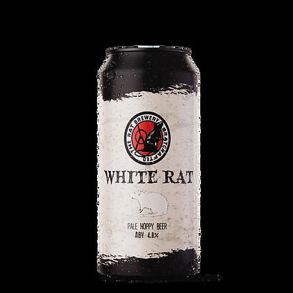 Ossett Brewery - White Rat - 4%
