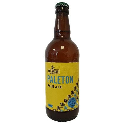 Nailmaker - Paleton. 4.1%