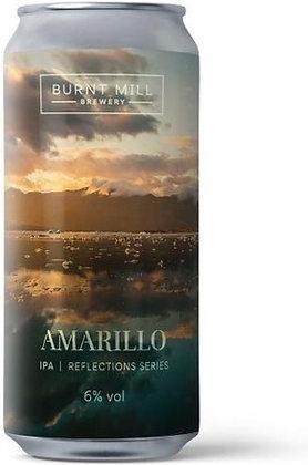 Burnt Mill - Amarillo. 6%